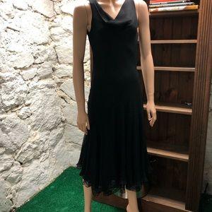 Gorgeous 100% silk dress